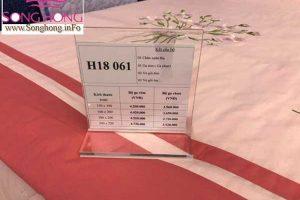 Chăn ga gối Home mã H18-061