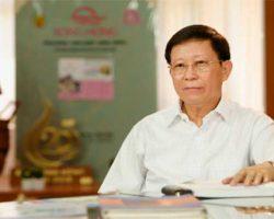 SEO chăn ga gối đệm Sông Hồng với triết lý kinh doanh từ đạo phật