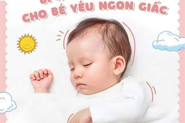 Cách lựa chọn nệm – đệm cho bé yêu giúp ngủ ngon hơn?