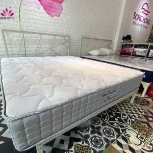 Đệm khách sạn Back Essential Sông Hồng 2 Tấm