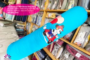 Gối ôm cho bé Walt Disney Sông Hồng chính hãng